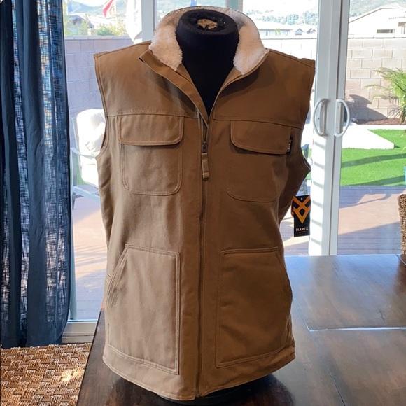 hawx Other - Hawx canvas vest